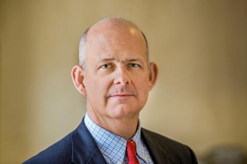 David Hart, new BDA CEO (Photo: Business Wire)