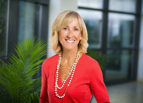 Dr. Joanne Smith, Director and Chairwoman of the Corporate Governance Committee, AptarGroup, Inc. (Photo: Aptar)