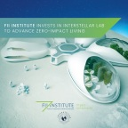 FII Institute Invests in Interstellar Lab to Advance Zero-Impact Living (Photo: AETOSWire)