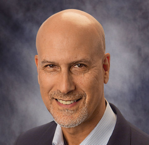 Peter Norwood, Pratexo's new Chief Product Officer (Photo: Business Wire)