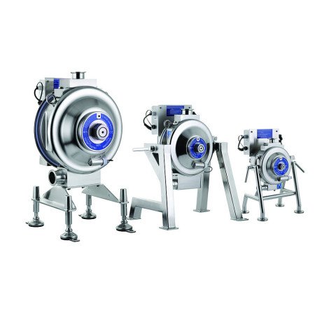Flotronic Pumps' pioneering single bolt design significantly reduces process downtime by simplifying pump assembly / disassembly, providing savings in maintenance costs along with best-in-class air pump performance. (Photo: Business Wire)
