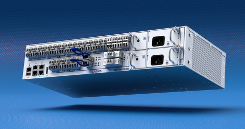 ADVAs Edge-Technologie unterstützt King County bei der Bereitstellung von Breitbanddiensten für öffentliche Einrichtungen (Photo: Business Wire)