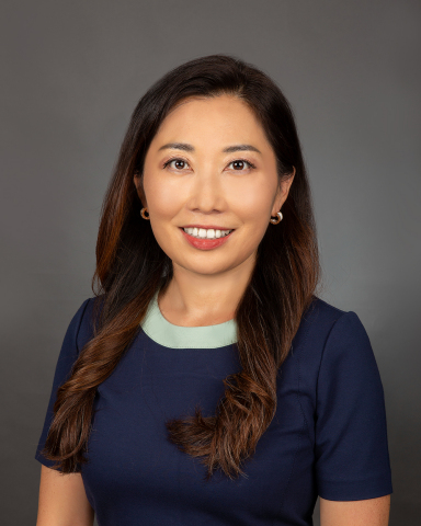 Stephanie Peng Joins Transcarent as New CFO (Photo: Business Wire)