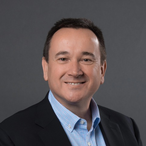 Azul Chief Revenue Officer Ian Whiting (Photo: Business Wire)