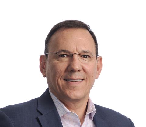 Jeff Hackman, President & CEO, ReForm Biologics (Photo: Business Wire)