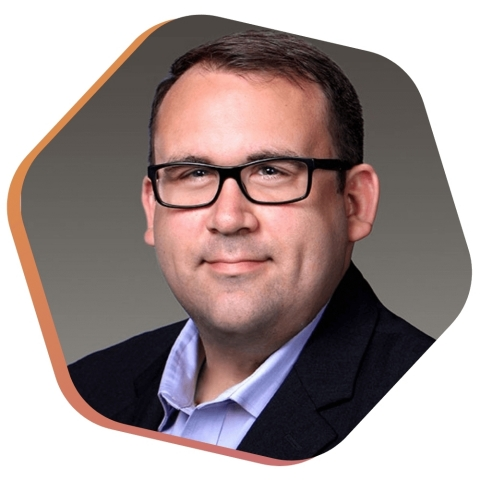Erik Jost named as 1E's Chief Strategy Officer (Photo: Business Wire)