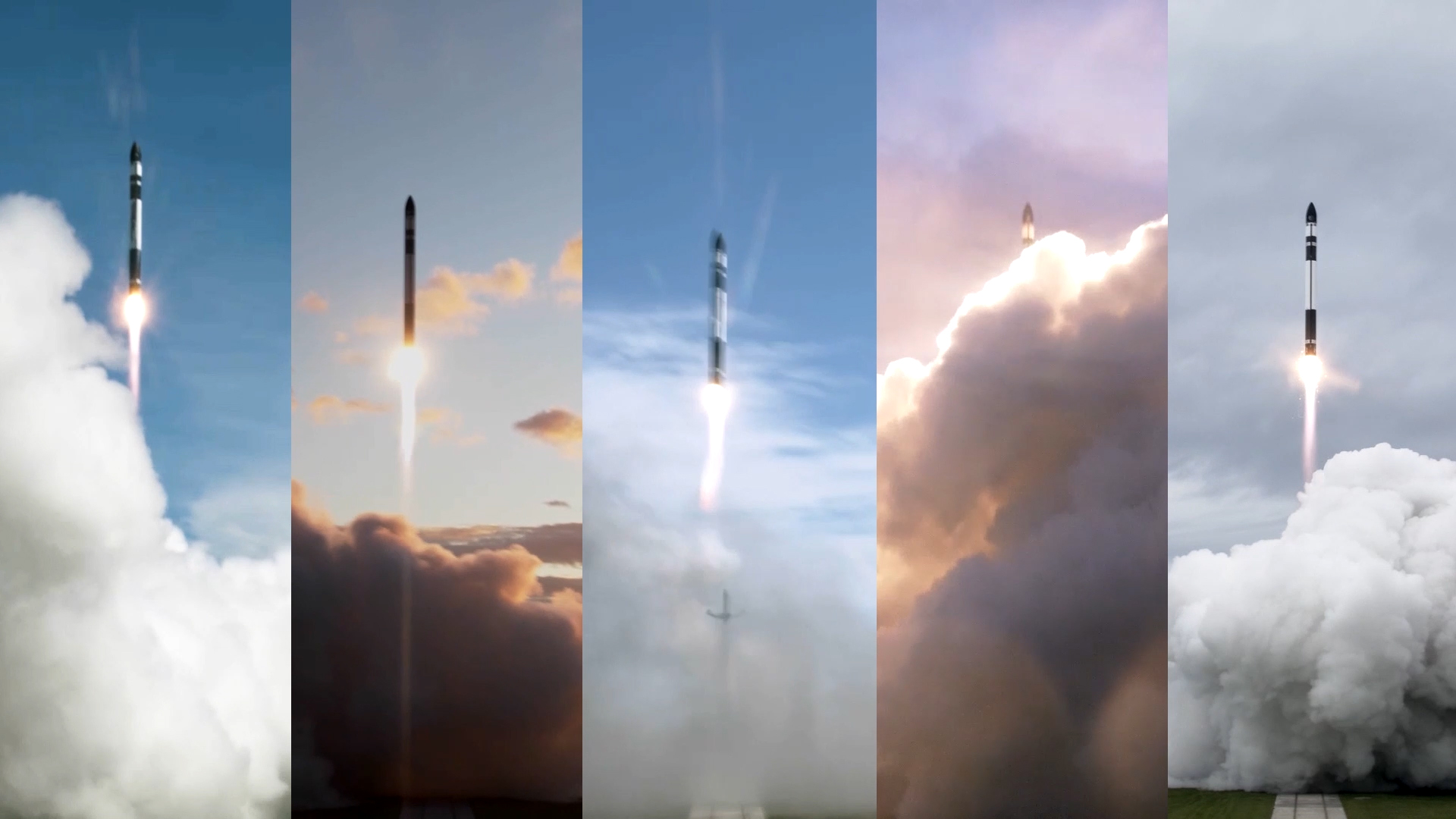 """Rocket Lab USA, Inc (""""Rocket Lab"""" or the """"Company"""") (Nasdaq: RKLB) has been awarded a contract to deploy an entire constellation of 25 satellites across five dedicated Electron missions for Kinéis, a global Internet-of-Things (IoT) connectivity provider."""