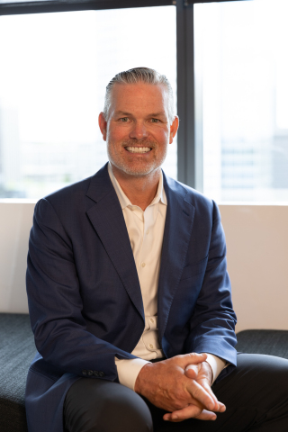 Sean Thompson joins NAVEX Global as president and chief operating officer. (Photo: Business Wire)