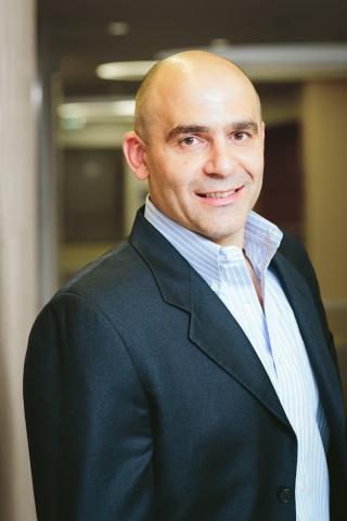 Marco Limena (Foto: Business Wire)