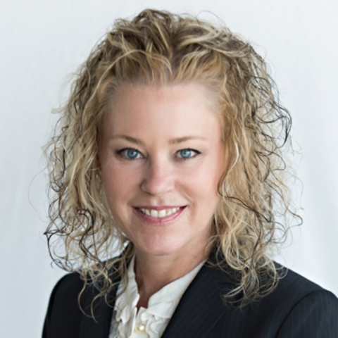 Transact Campus Executive Vice President of Payments Laura Newell-McLaughlin (Photo: Business Wire)