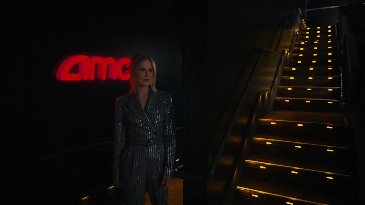 AMC Theatres 60 second spot