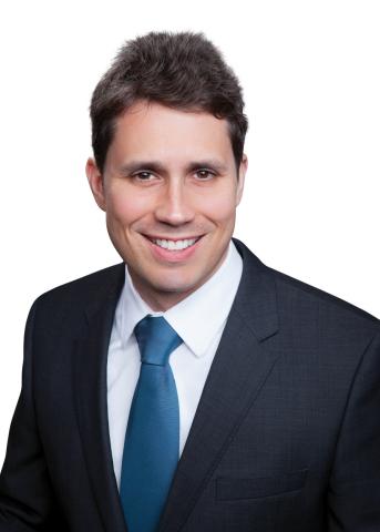 Stephen Kusmierczak, CFA, Portfolio Manager, Columbia Acorn European Fund (Photo: Business Wire)
