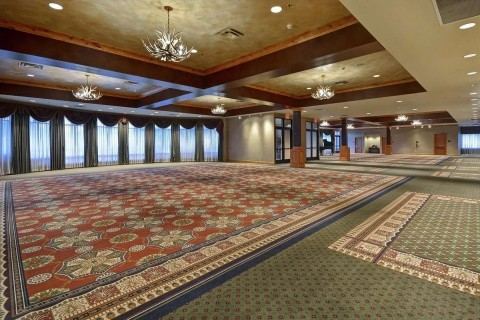 Host your next event in one (or all) of our 15 flexible meeting rooms! (Photo: Business Wire)