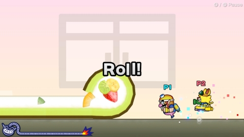 WarioWare: Get It Together! will be available on Sept. 10. (Graphic: Business Wire)