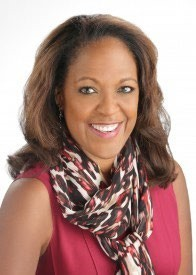 Adrienne White-Faines, City of Hope National Medical Center board of directors. (Photo: Business Wire)
