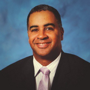 Julian Husbands, M.D., Beckman Research Institute of City of Hope board of directors. (Photo: Business Wire)