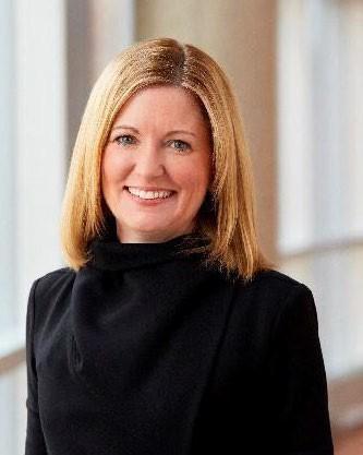 Karen Hughes Quintos, TGen board of directors. (Photo: Business Wire)