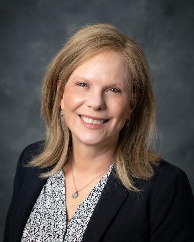 Erica Bergsland, chief risk officer, Securian Asset Management (Photo: Business Wire).