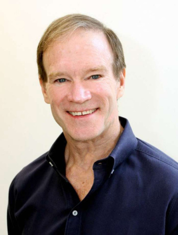 """Walking Fish Therapeutics Co- founder and CEO, Dr. Lewis """"Rusty"""" Williams (Photo: Business Wire)"""