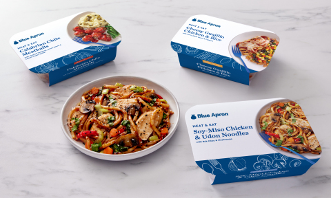 Blue Apron Menu With Prices 2021