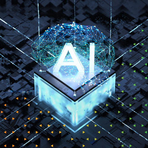 The comprehensive Cadence Tensilica® AI Platform delivers scalable and energy-efficient on-device to edge AI processing, which is key to today's increasingly ubiquitous AI SoCs in the consumer, mobile, automotive and industrial markets. (Graphic: Business Wire)