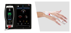 Masimo Root® with the Single-patient-use rainbow® SuperSensor™ (Graphic: Business Wire)