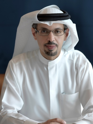 HE Hamad Buamim, President and CEO, Dubai Chamber (Photo: AETOSWire)