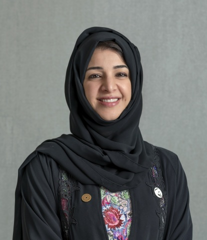 Her Excellency Reem Al Hashimy, Minister of State for International Cooperation and Director General, Expo 2020 Dubai (Photo: AETOSWire)