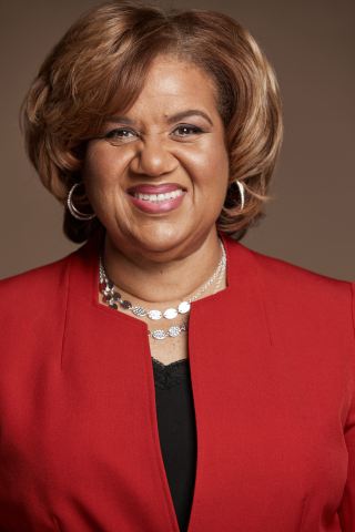 Penelope Griffith, Executive Director, Collaborative Solutions for Communities (Photo: Business Wire)