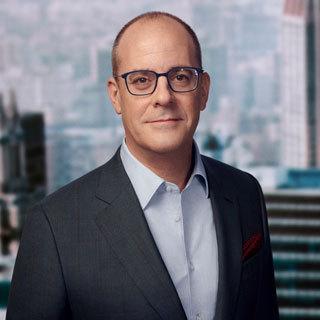 David Nevins (Photo: Business Wire)