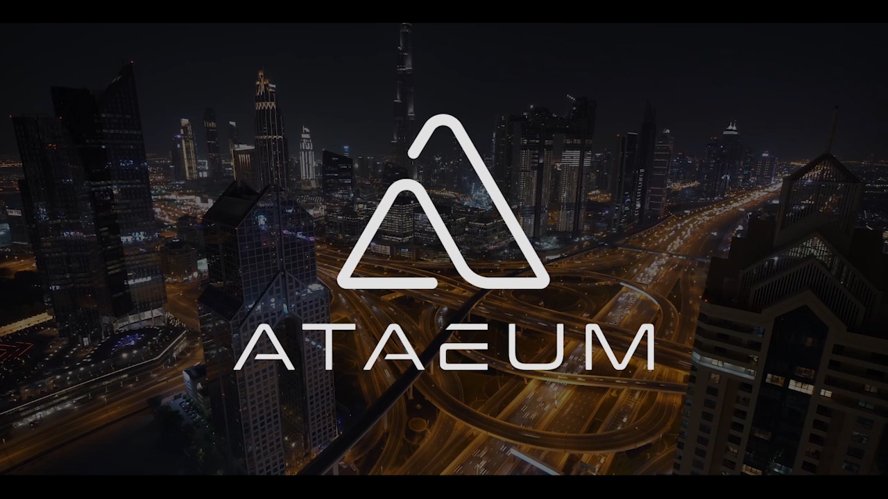 Ataeum is an innovative new platform that empowers entrepreneurs to transform their ideas into successful businesses