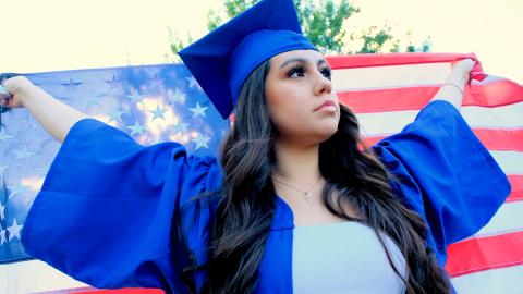 P&G Kicks Off Hispanic Heritage Month (Photo: Business Wire).