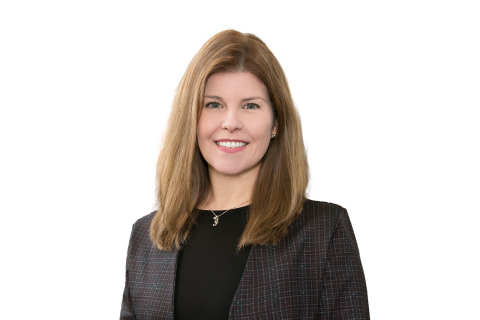 Analog Devices Appoints Janene Asgeirsson as Chief Legal Officer (Photo: Business Wire)