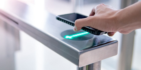 With the world's first Calypso-certified software development kit, HID Global improves mobile ticketing for public transportation. (Photo: Business Wire)