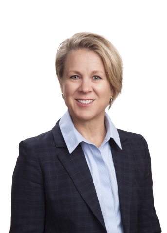 Catherine Stienstra, Head of Municipal Bond Investments, Senior Portfolio Manager, Columbia Threadneedle Investments (Photo: Business Wire).