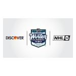 Discover Named Title Sponsor of NHL Winter Classic® thumbnail