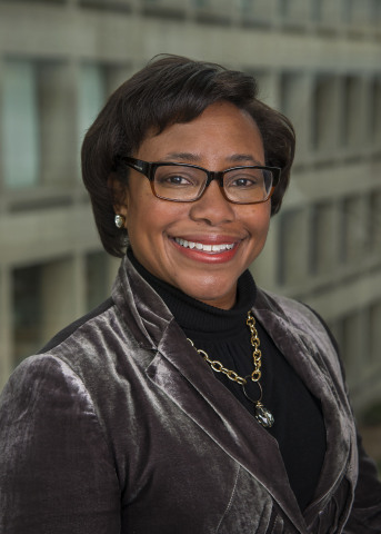 Paula Hammond joins The Engine's board (Photo: Business Wire)