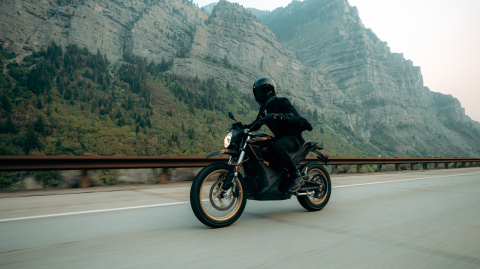 Zero Motorcycles announced the early release of Model Year 2022 S street motorcycles and DS, and DSR dual sport models to support the consistently high demand for Zero Motorcycles and the continued growth of the company's dealer network. (Photo: Business Wire)