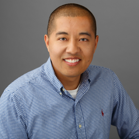 New Perspectium Vice President of Product and Engineering Paul Nguyen (Photo: Business Wire)
