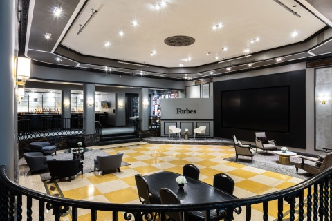 Forbes on Fifth Ballroom (Photo: Business Wire)