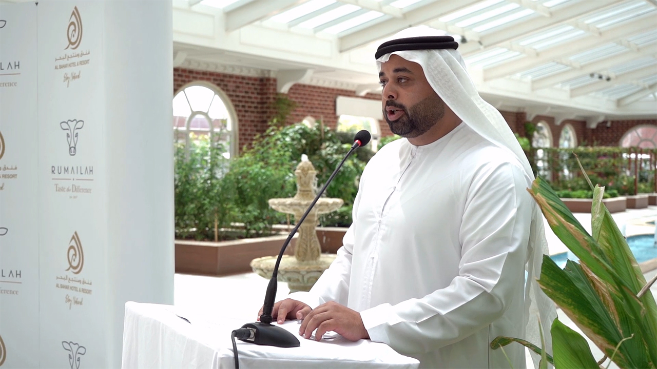 Rumailah Farms, has recently launched a promising partnership with a renowned premium luxury hotel located in Fujairah, Al Bahar Hotel & Resort on August 31