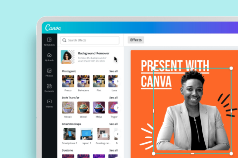 The Canva community has created more than 7 billion designs.  (Photo: Business Wire)