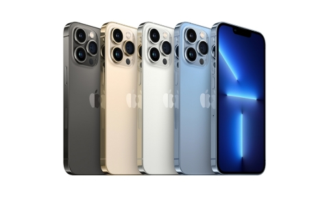 Get an iPhone 13 free now and with T-Mobile's Forever Upgrade get up to $800 off your next iPhone every two years … forever. (Photo: Business Wire)