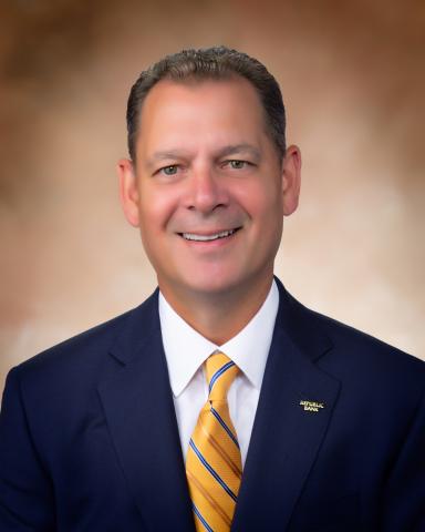 Logan Pichel, CEO and President, Republic Bank & Trust Company (Photo: Business Wire)