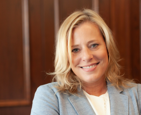 Jennie Menzie, President, Chief Operating Officer, and Corporate Counsel, Cumberland Trust (Photo: Business Wire)