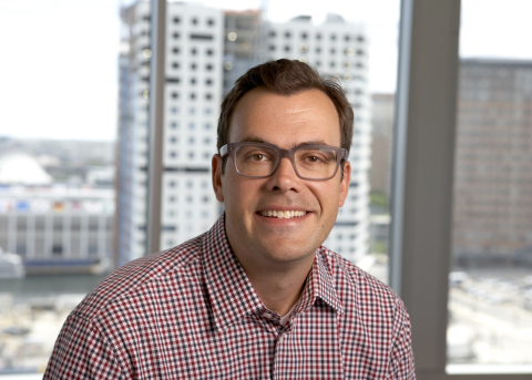 Jordan Welu has been promoted to partner at global investment firm Battery Ventures. (Photo: Business Wire)