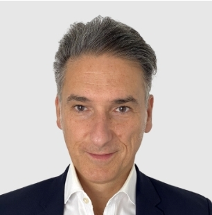 Cassio Calil, Leste Group (Photo: Business Wire)
