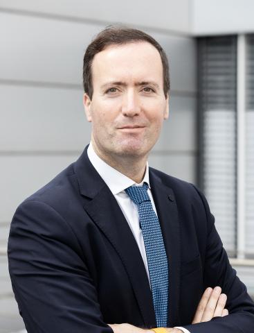 Javier Cavada wurde zum Präsidenten und Chief Executive Officer von Mitsubishi Power für Europa, den Nahen Osten und Afrika ernannt. Er wird das Unternehmen leiten, um seine Präsenz in der Region auszubauen, die Dekarbonisierung zu beschleunigen und Gesamtlösungen anzubieten, die es Kunden ermöglichen, den Klimawandel kostengünstig und zuverlässig zu bekämpfen. (Bildnachweis: Mitsubishi Power)