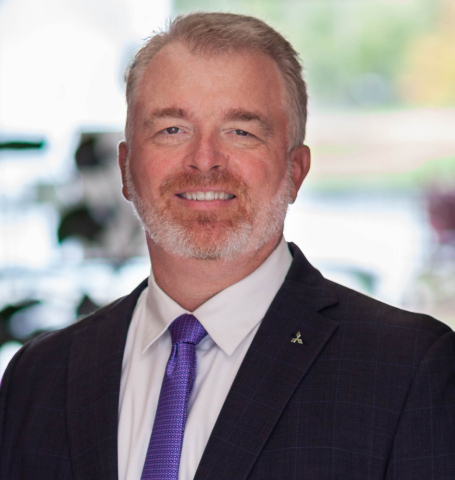 Mitsubishi Power Americas' President and CEO Paul F. Browning's role will expand effective October 1, 2021. He has been named Mitsubishi Power's CEO of Energy Transition & Power in the Americas; Chairman of the Board, Europe, Middle East and Africa Region; and Deputy Head of Energy Transition & Power Headquarters in Japan. In these new roles he will be involved in global expansion of the energy transition. (Credit: Mitsubishi Power)