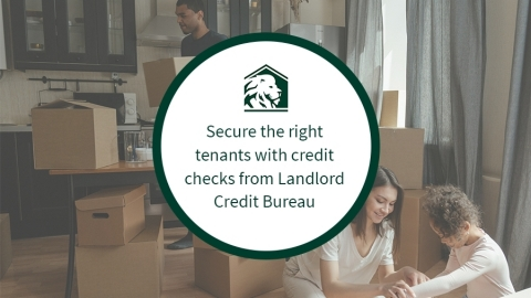 Landlord Credit Bureau's mission is to empower the businesses and lives of landlords and property managers while enriching the lives of responsible tenants.